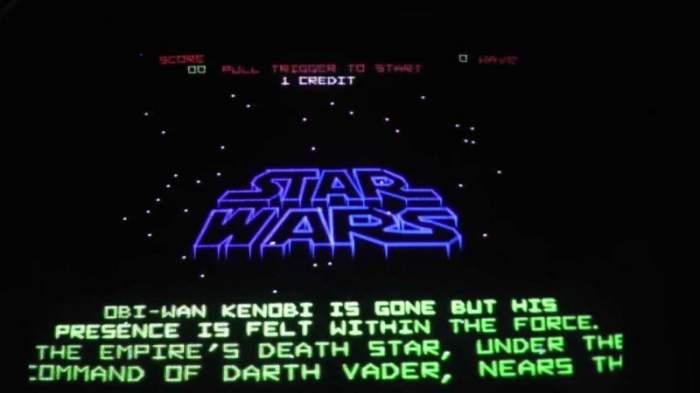 Legendás 3D játékok a 80-as évekből