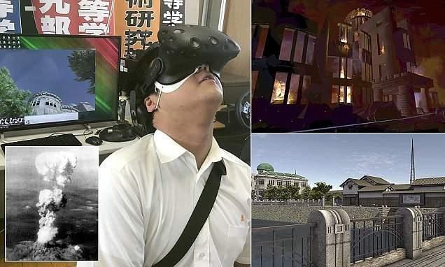 VR játékokkal a világbékéért