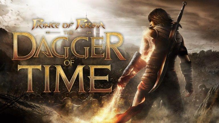 Prince of Persia VR játék