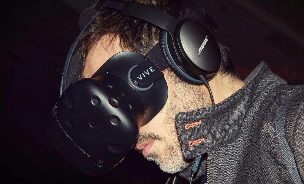 VR-szemüveg körkép 2. - VR mennyország