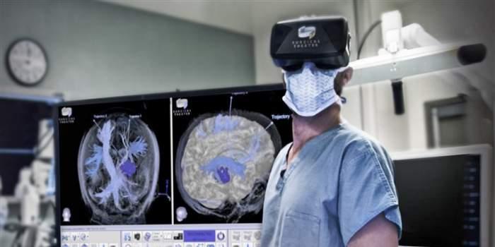A VR nem csak játék: küszöbön a virtuális gyógyászat