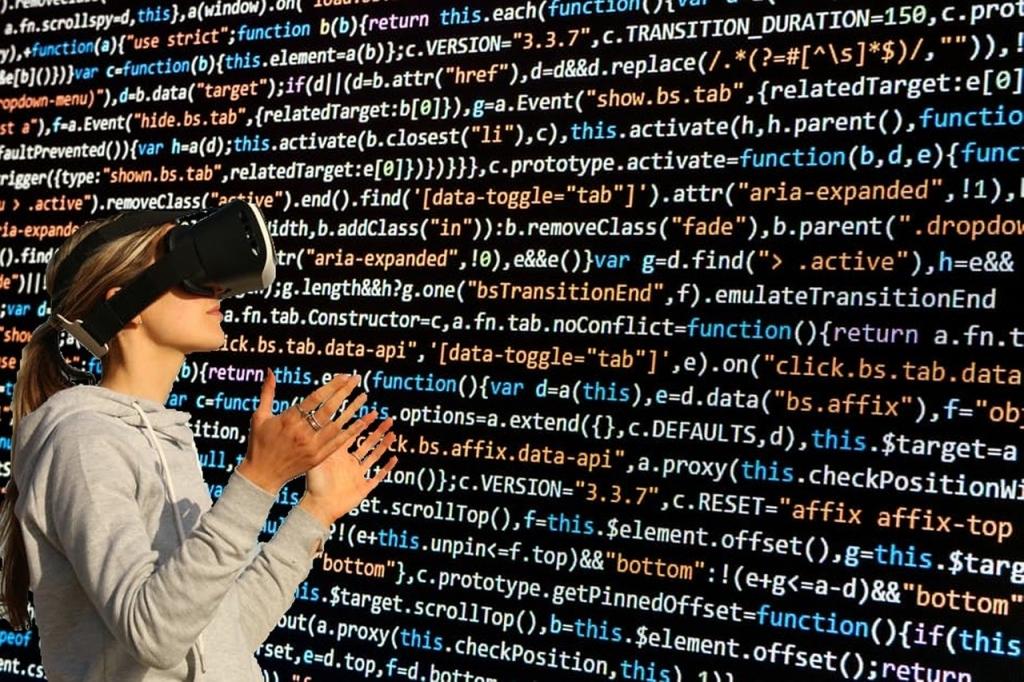 A valóság élesebben - VR, AR, MR és az XR