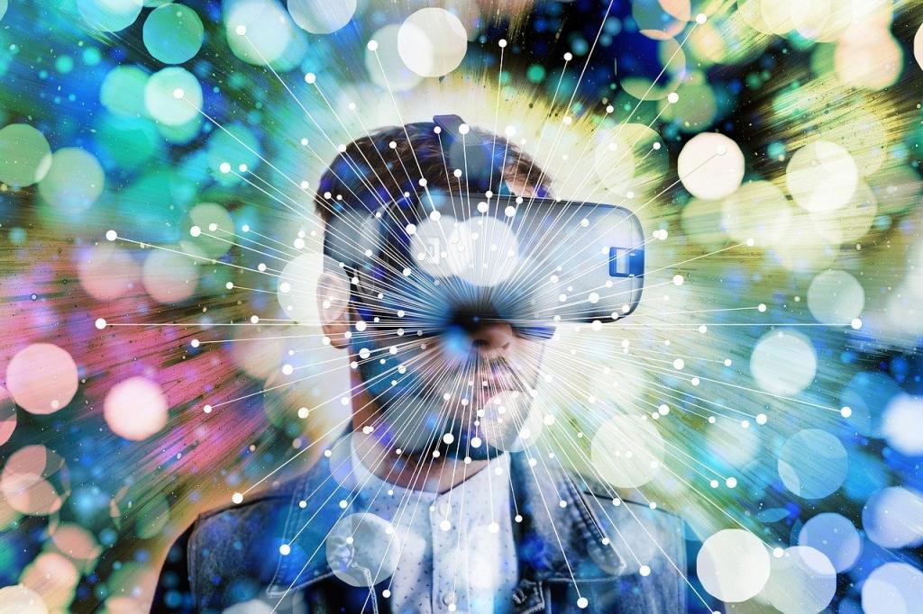 VR-ral válaszolnak a vállalkozások a koronavírus járványra