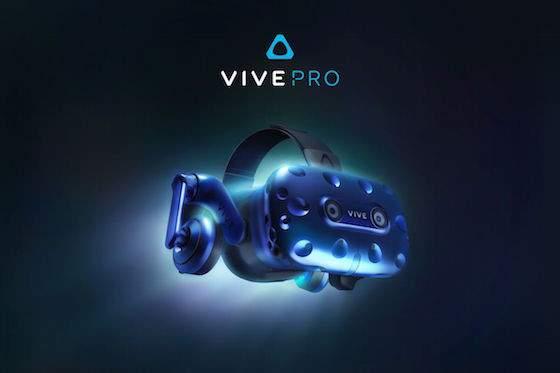 Most érdemes HTV Vive Pro VR szemüvegre váltani