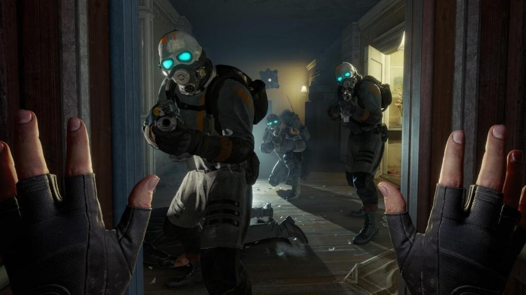 Half-Life: Alyx - egy merész vállalkozás, ami kifizetődött