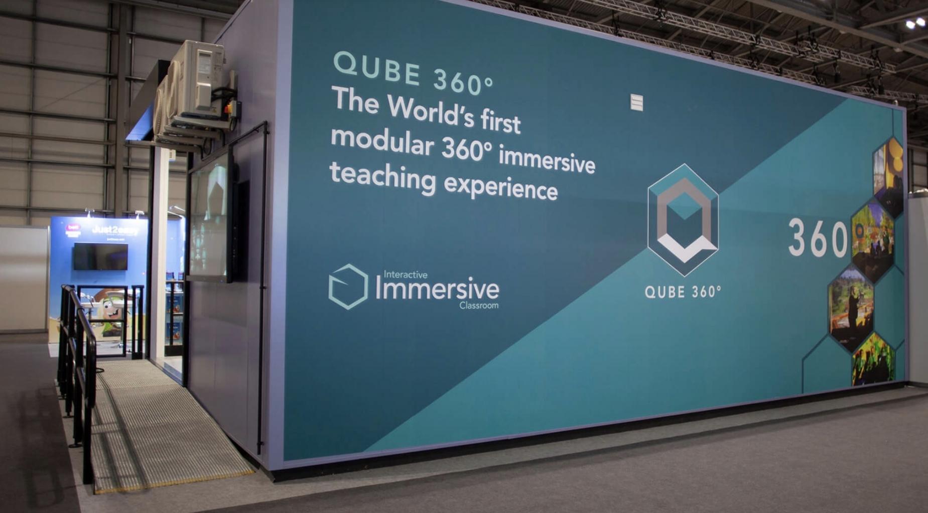 Virtuális valóság a jövő iskolájában
