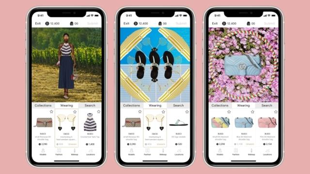 Digitális divat - lehet, ez lesz a jövő nagy biznisze