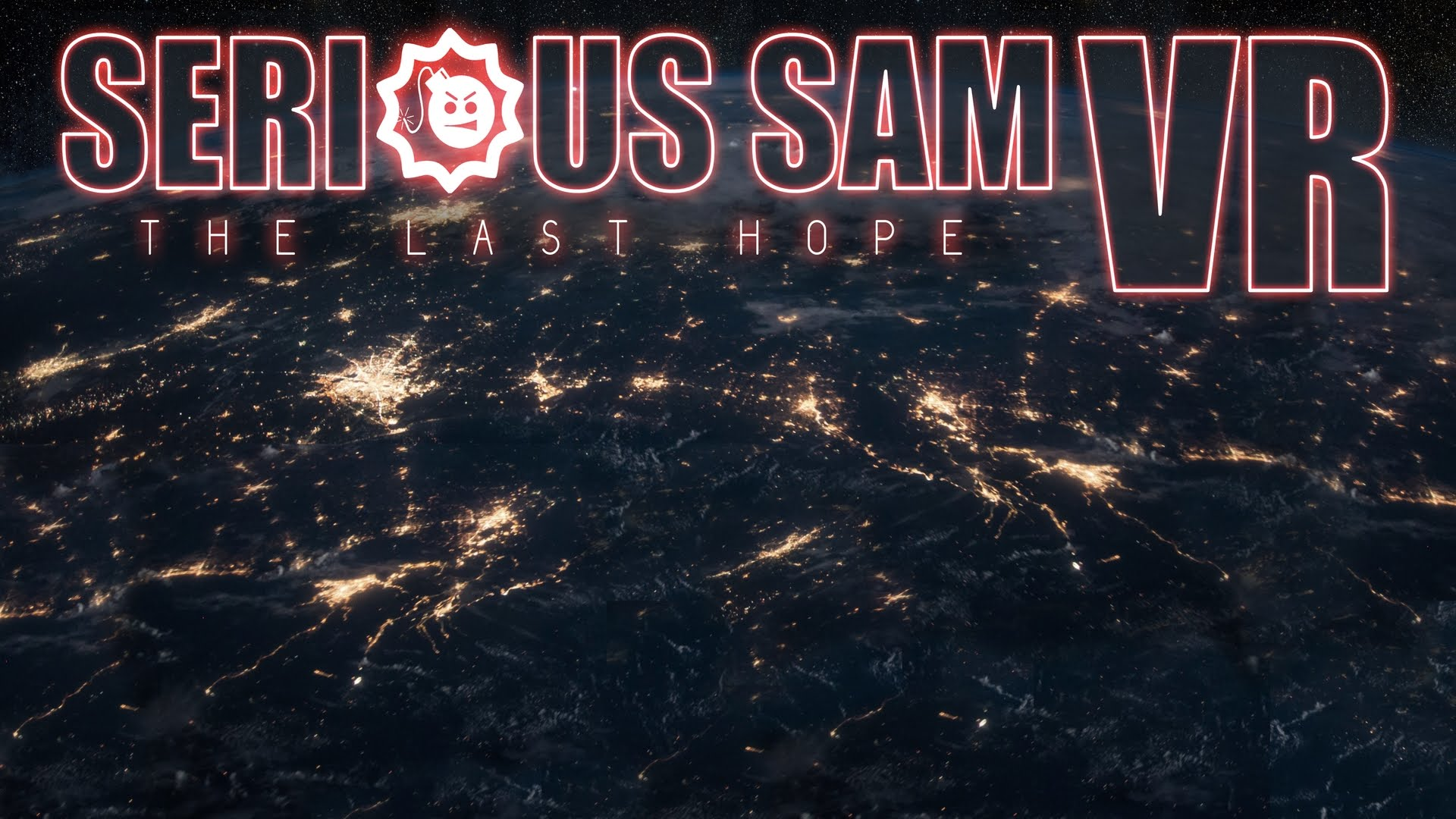 Serious Sam VR - The Last Hope